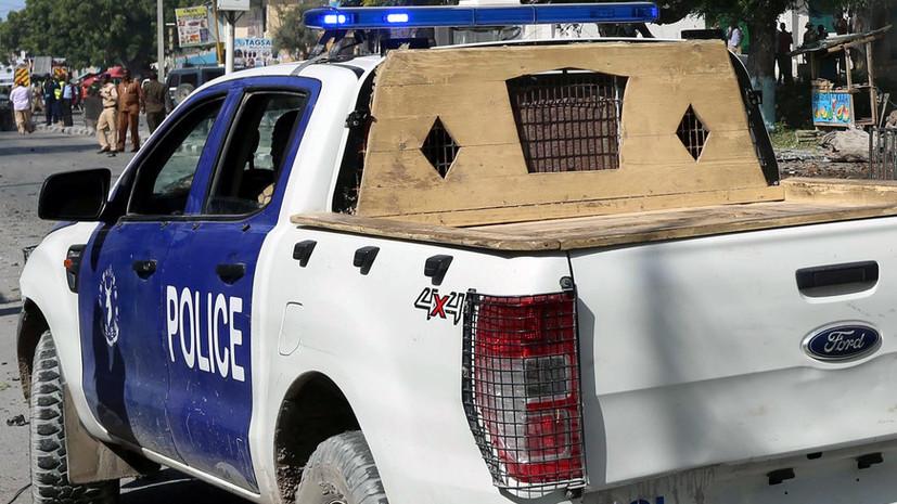 Число погибших при нападении на отель в Сомали возросло до 26