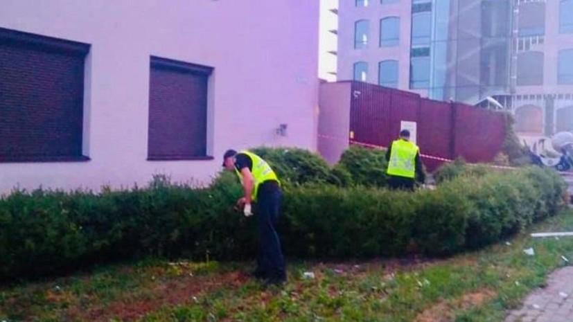 Глава «112 Украина» призвал Зеленского осудить нападение на телеканал