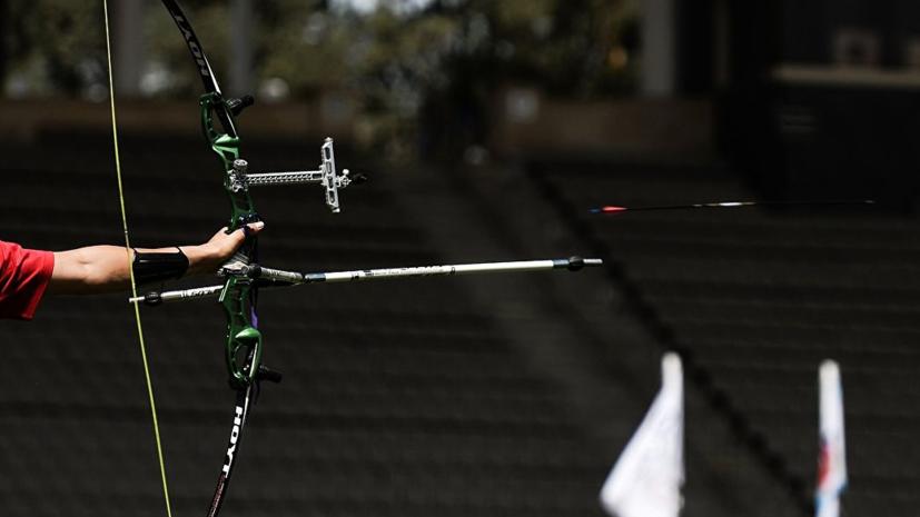 Цыдыпов и Цынгуев завоевали золото в стрельбе из классического лука на Универсиаде