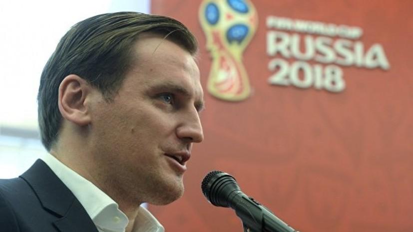 Экс-футболисту Булыкину отказано в регистрации на выборах в Мосгордуму