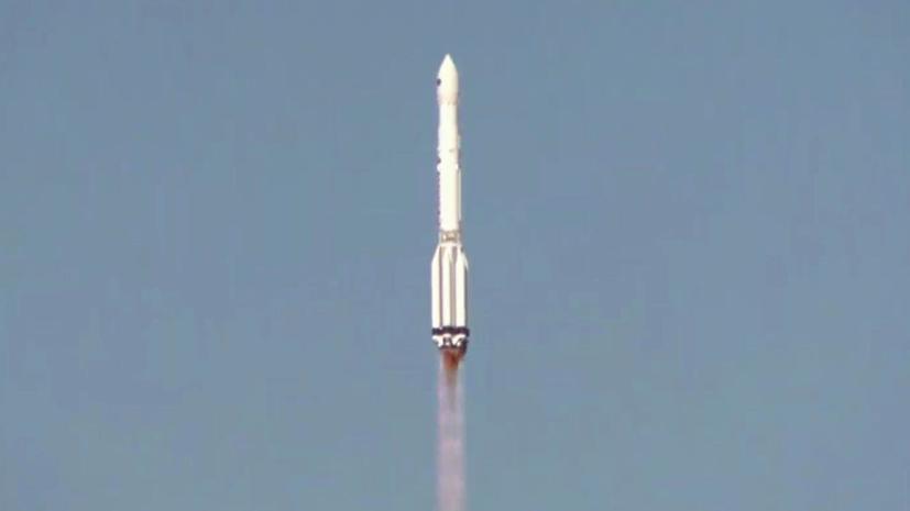 Обсерватория «Спектр-РГ» выведена на орбиту