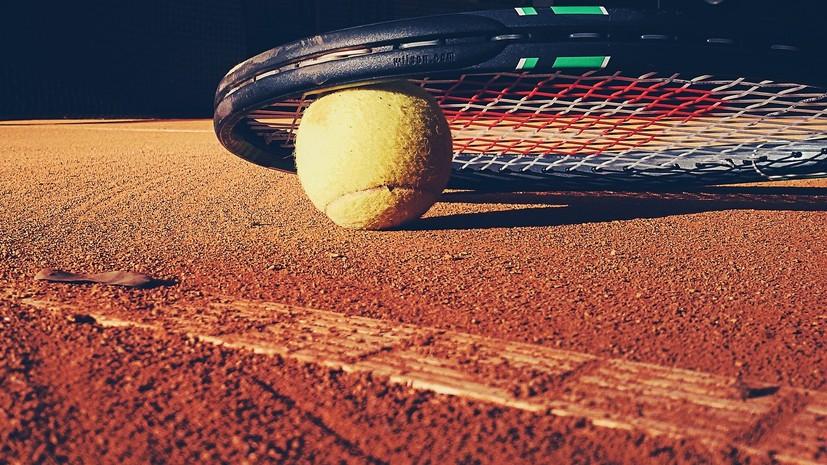 Теннисисты Сизикова и Гахов завоевали золото Универсиады-2019 в миксте