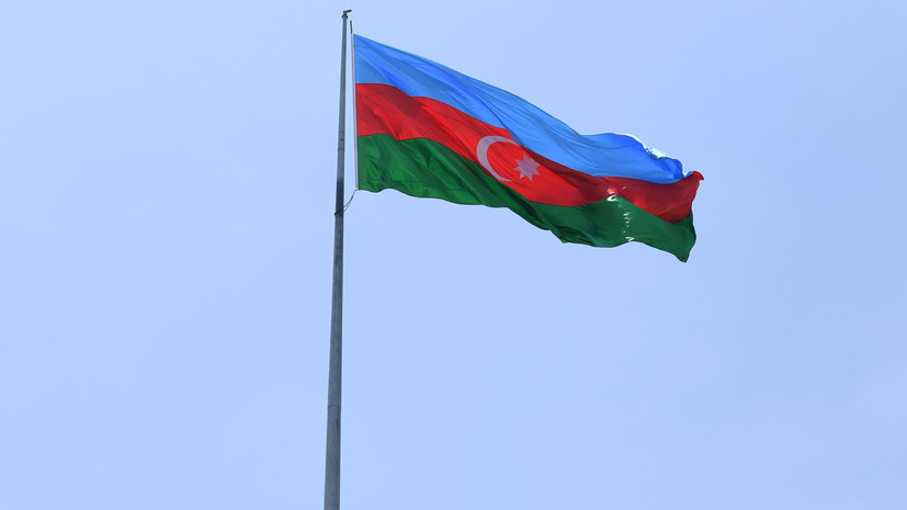 Посольство прокомментировало ЧП с россиянами в Азербайджане