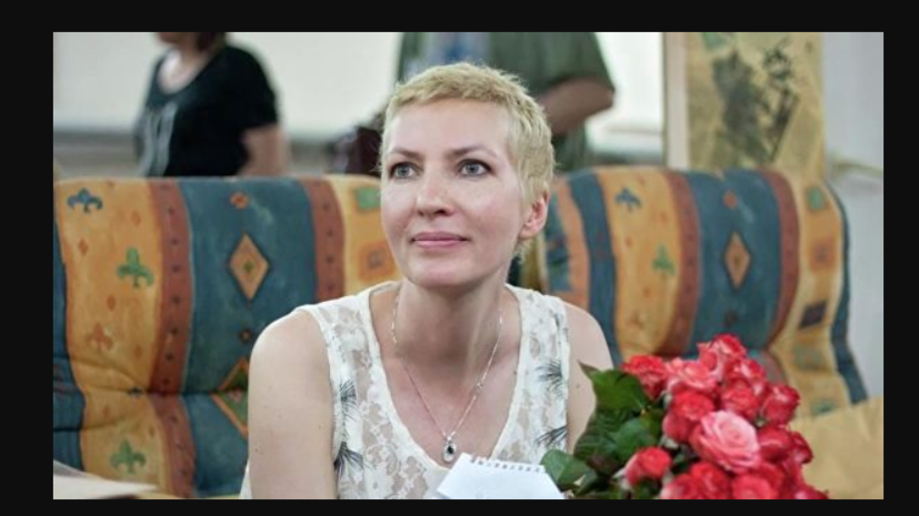 В Харькове умерла писательница и автор песен Елена Касьян