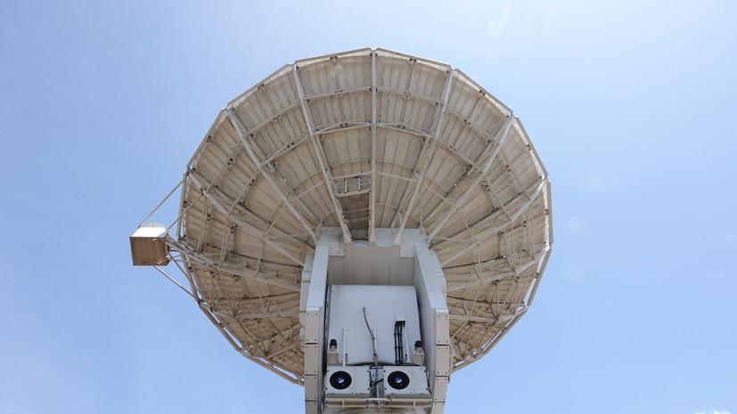 В Galileo сообщили о сбое навигационной спутниковой системы