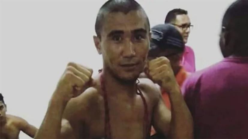 «Скрываясь, прошёл пешком 8 км и переплыл Тобол»: экс-чемпиона Казахстана по боксу подозревают в убийстве