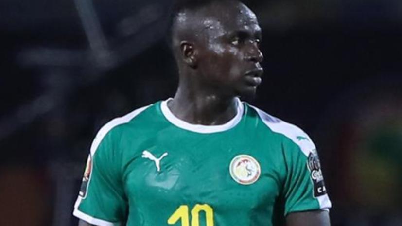 Сборная Сенегала минимально обыграла команду Туниса и вышла в финал КАН