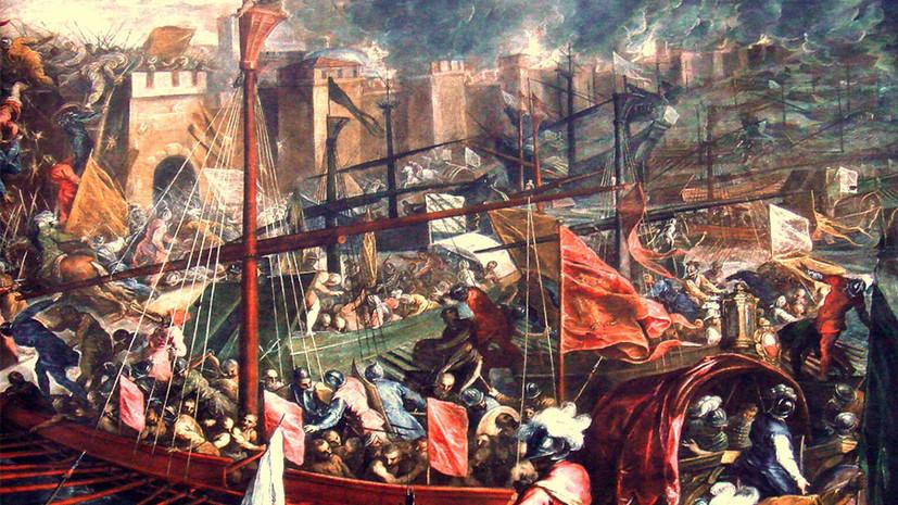 «Сейчас наблюдается процесс сближения»: к чему привёл раскол христианской церкви в 1054 году