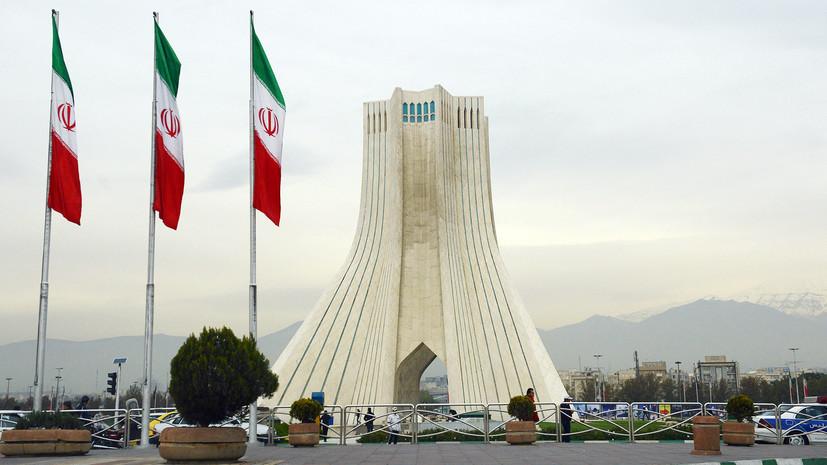 Условное согласие: президент Ирана заявил о готовности к переговорам с США