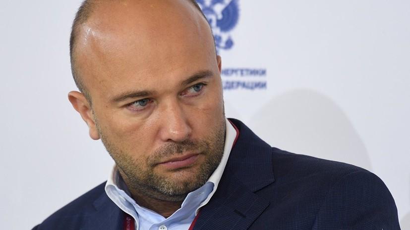 Уголовное дело против Мазурова возбудили после заявления Сбербанка