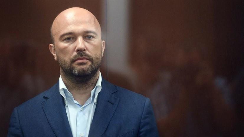 Глава «Нового потока» обвиняется в хищении 1,8 млрд рублей у Сбербанка