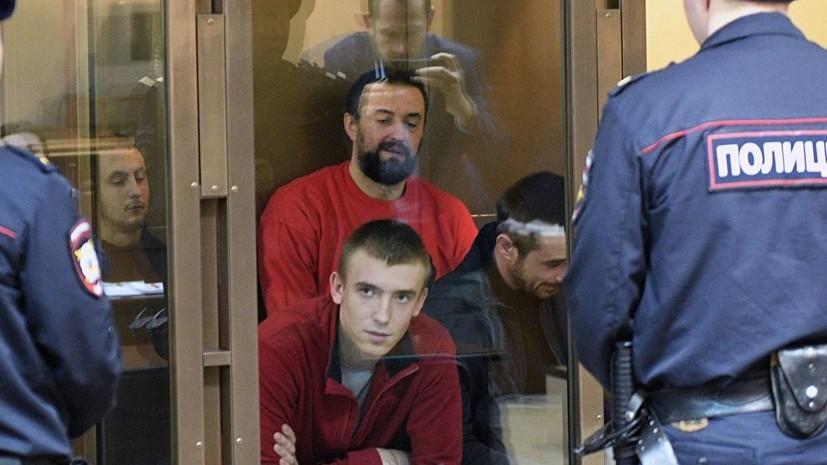 Москалькова назвала условие для освобождения украинских моряков