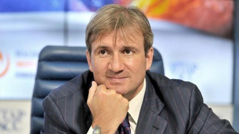 Генеральный директор «Торпедо» опроверг слухи о долгах перед хоккеистами