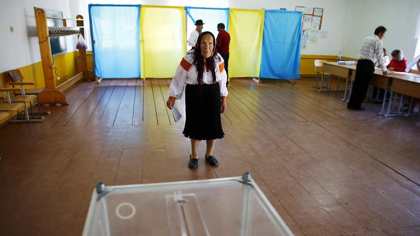 «Начинают искать новых фаворитов»: почему рейтинг партии Зеленского снижается перед выборами в Раду