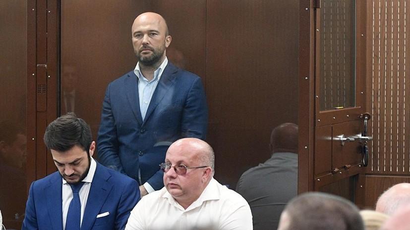 Глава «Нового потока» Мазуров намерен обжаловать свой арест