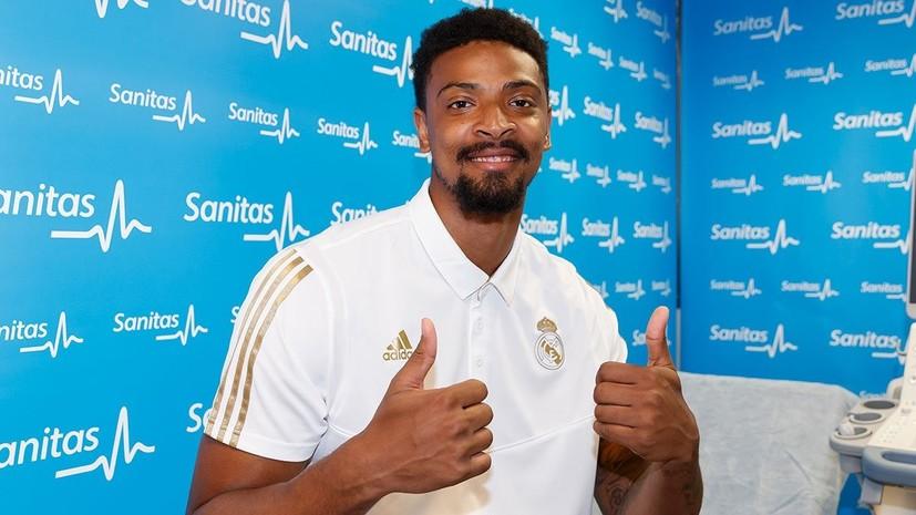 Баскетболист «Химок» Мики перешёл в «Реал»