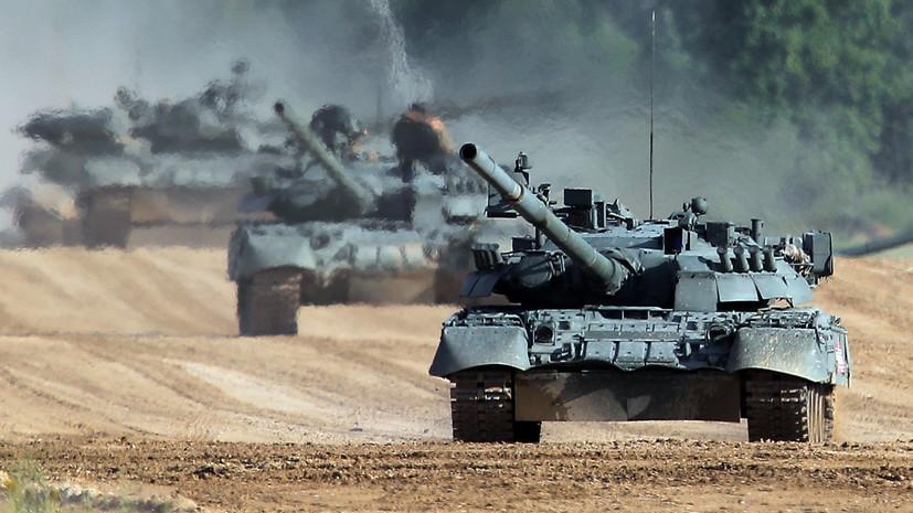 Немецкие эксперты рассказали о возможном «неожиданном ударе» России