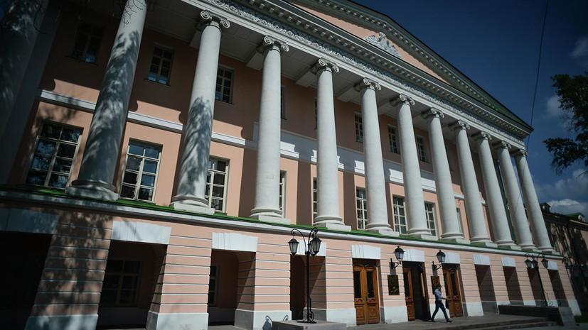 Мосгоризбирком зарегистрировал 216 кандидатов в депутаты Мосгордумы