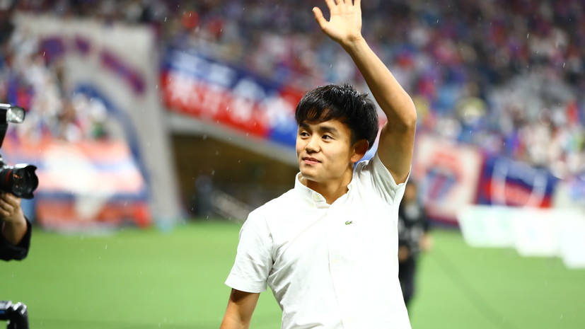 Бывший игрок «Барселоны» назвал «Реал» лучшим клубом в мире
