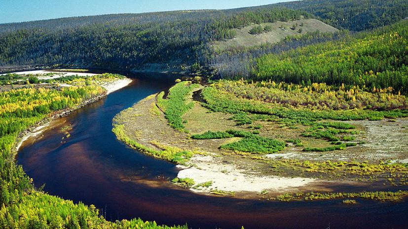 По факту гибели семи человек на реке Лене возбудили уголовное дело