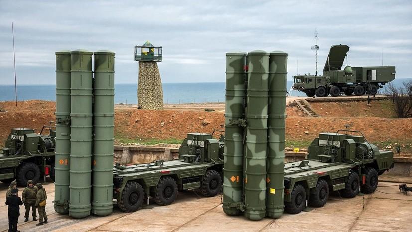 Генерал в отставке прокомментировал исследование об «уязвимости» С-400