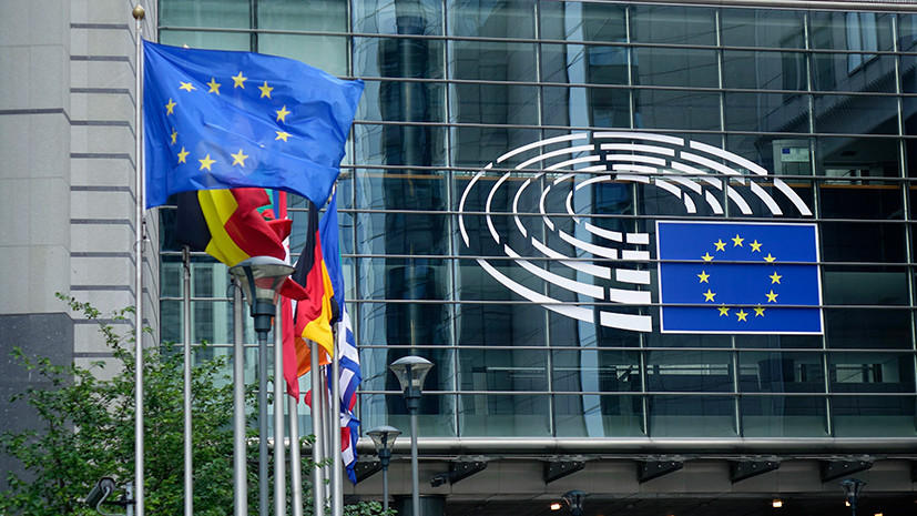 «Противостояние ради противостояния»: в Европе призвали бороться с «гибридными угрозами» со стороны России