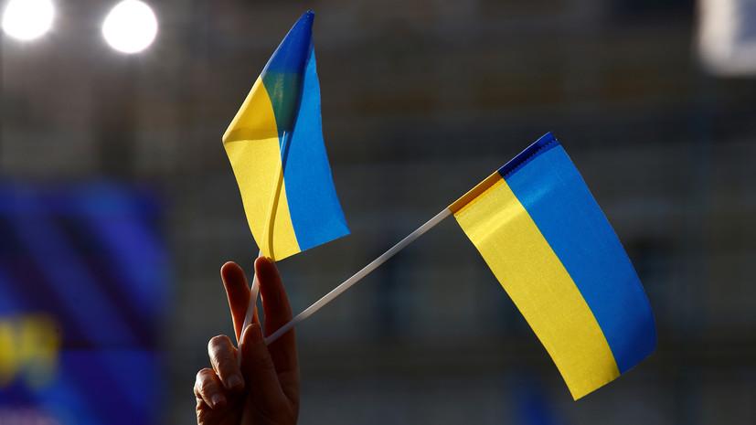 Постпред Украины назвал закон о языке внутренним делом страны