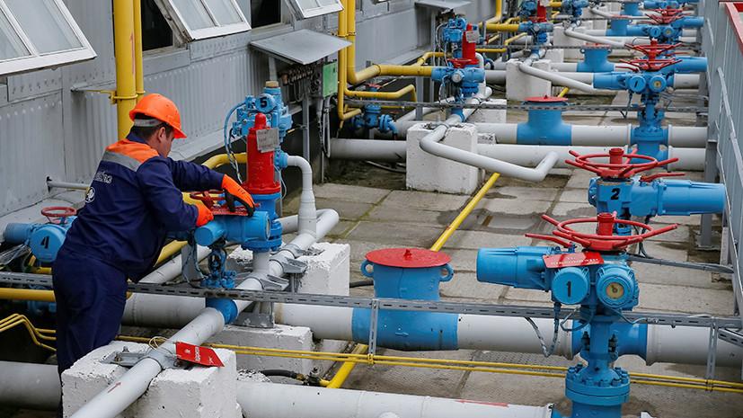 «Долги растут, растут и риски»: почему Украина может снова столкнуться с повышением цен на газ