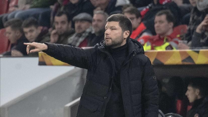 УЕФА оштрафовал «Краснодар» из-за Мусаева