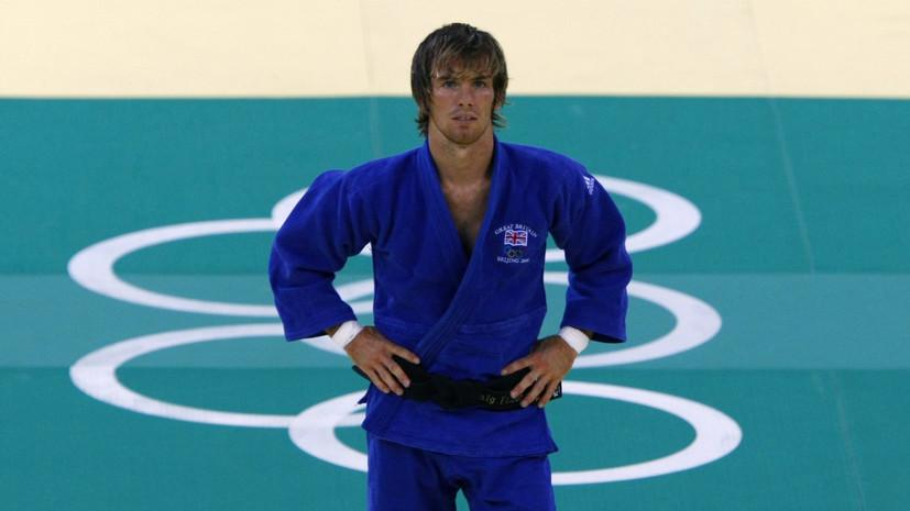 Чемпион мира по дзюдо Фэллон скончался в возрасте 36 лет