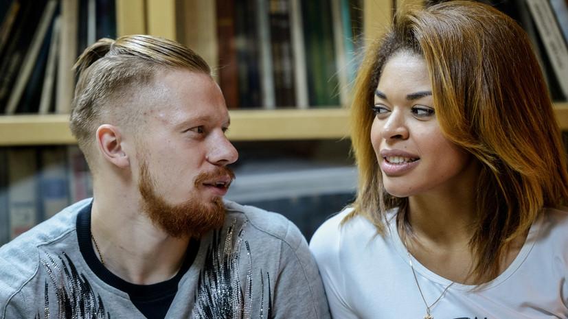 Жена футболиста Новосельцева: он говорит, что это не его ребёнок