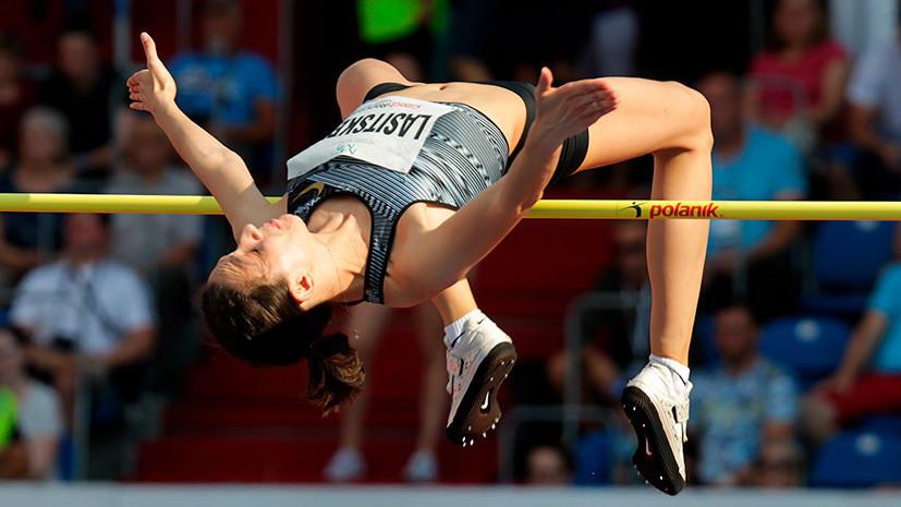 16-я победа подряд, попытка побить мировой рекорд и новые соперницы: как складывается сезон для легкоатлетки Ласицкене