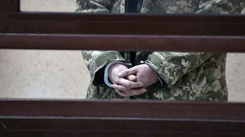 В Кремле заявили, что не ведут переговоры по обмену украинских моряков