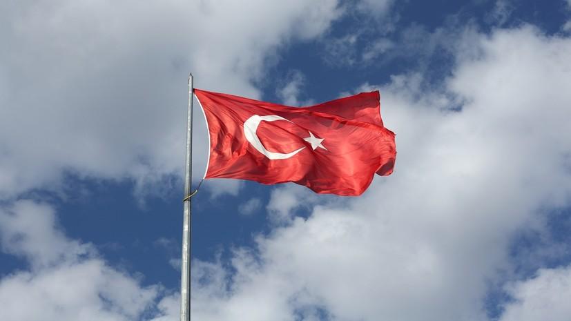В МИД Турции подтвердили гибель дипломата при стрельбе в Ираке