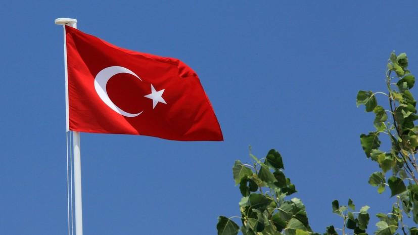 В Турции пообещали ответить виновным в гибели дипломата в Эрбиле