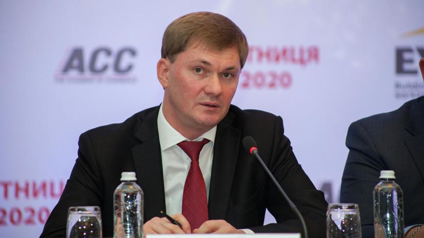 Правительство Украины уволило врио главы ГФС