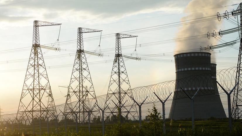 Три энергоблока отключены на Калининской АЭС в Тверской области