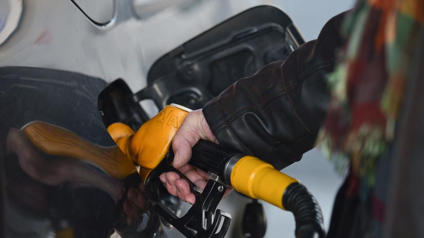 В Балашихе появилась уникальная газовая заправка на колёсах