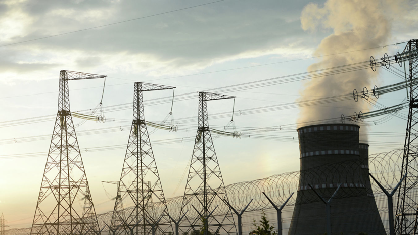 Стали известны подробности отключения энергоблоков на АЭС под Тверью