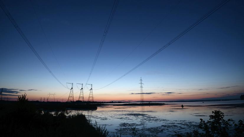 В Минэнерго рассказали о сроках восстановления работы Калининской АЭС