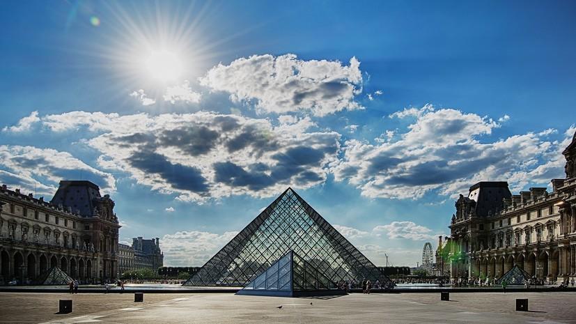 Метеорологи прогнозируют возвращение аномальной жары во Францию