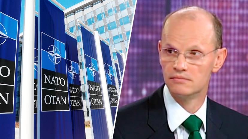 Агент влияния: зачем фонд Ходорковского — Ротшильда нанял бывшего сотрудника НАТО