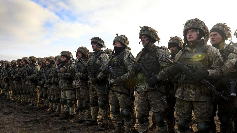 В Киеве готовы к обмену пленными в Донбассе по формуле «208 на 69»