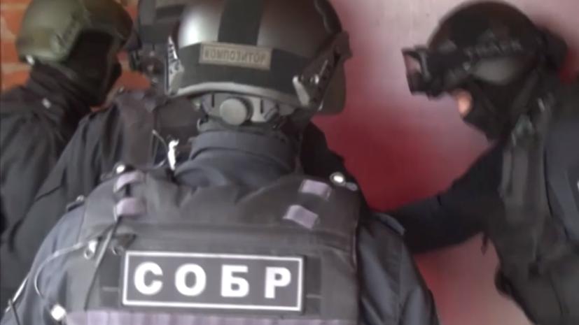 В Омске обнаружен подпольный центр реабилитации для наркоманов