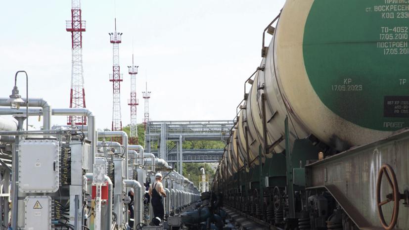 Экономист оценил введение Киевом спецпошлин на российское дизтопливо