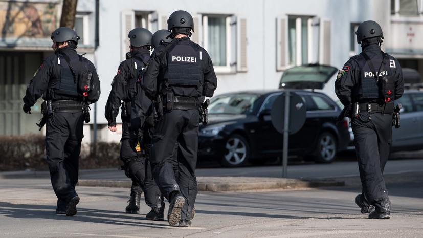В Мюнхене пропали две россиянки