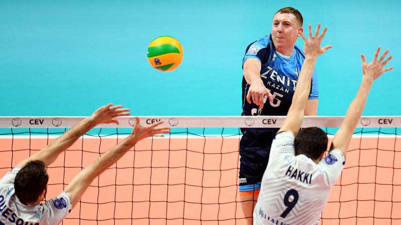 «Применить дисциплинарные санкции»: в Польше призвали наказать волейболиста Спиридонова за комментарий в Twitter