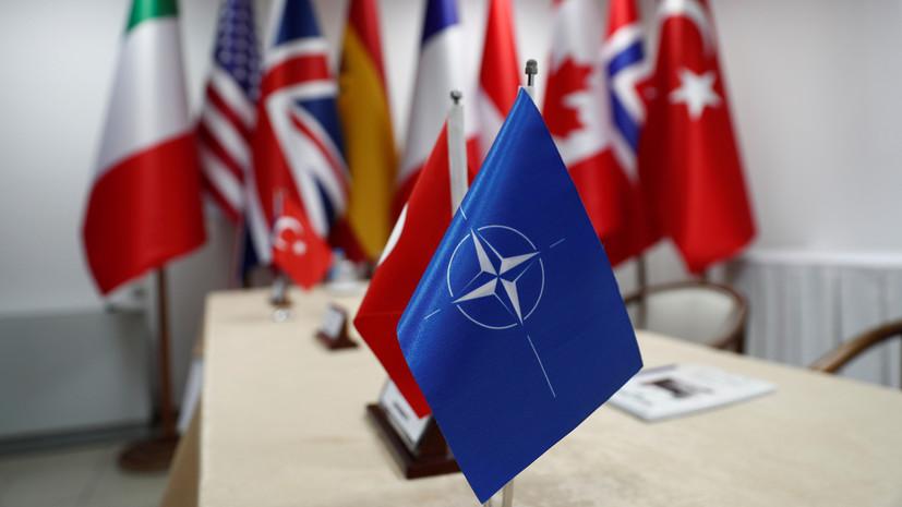Минобороны Турции: исключение Анкары из программы F-35 ослабит НАТО
