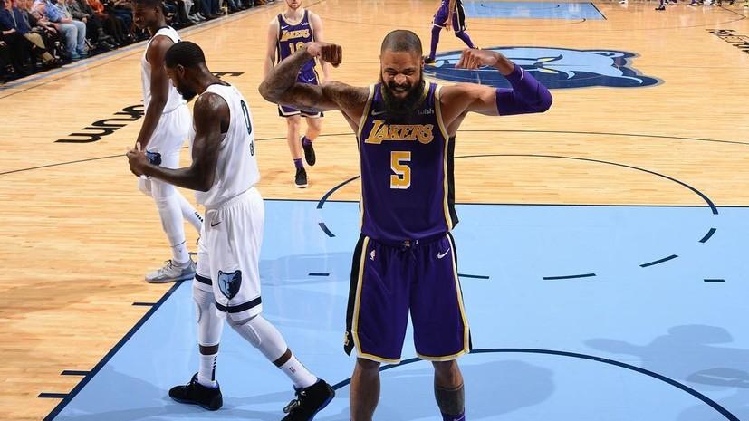 «Хьюстон» объявил о подписании чемпиона НБА Чендлера