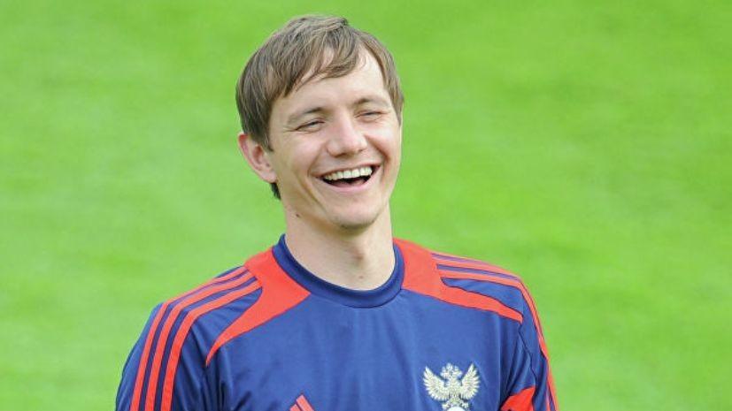 Павлюченко рассказал о несостоявшемся переходе в ЦСКА